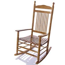 Wooden Rocking Chair White Rocking Chair With Wooden Rocking Chairs For Adults