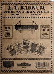 miniature catalogue no 12 work structural iron work iron