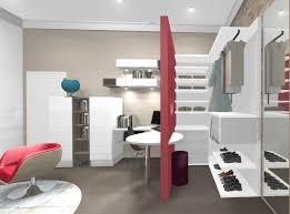 chambre architecte enfant imagine par l architecte d intérieur séverine kalensky