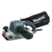 mt makita 100mm belt sander m9400g get tools direct