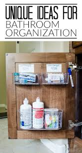 824 best organize and clean it images on pinterest bathroom