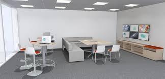 multimedia suite meeting room