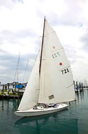 john f kennedy u0027s sailboat for sale the new yorker