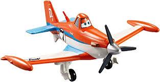 disney planes fire u0026 rescue jumbo supercharged dusty vehicle