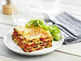 jeux de cuisine lasagne lasagnes poulet légumes du soleil et mozzarella croquons la vie