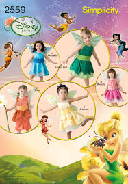 fairy costume for halloween amazon com simplicity sewing pattern 2559 toddler costumes a 1
