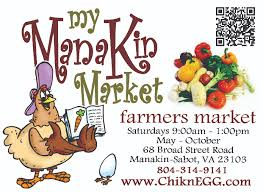 Cherry Point Farm Market by Virginias Farmers Markets Virginia Is For Lovers