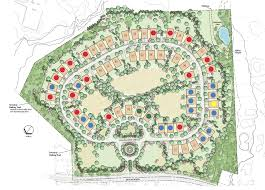 site plan chapel hill at paoli