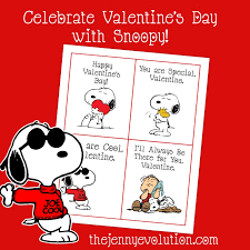peanuts free printable cards featuring snoopy the
