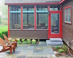 Three Season Porch Plans 107 Best Color Ideas For Decks Porches And Other Outdoor Spaces