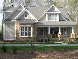 retirement home plans craftsman bungalow house plans elegant craftsman bungalow in san