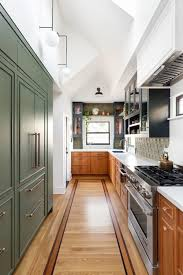 kitchen cabinet colors sherwin williams 11 green kitchen cabinet paint colors we swear by