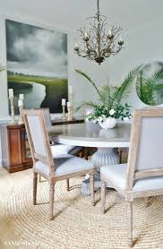 How To Refinish A Table Sand And Sisal by Driftwood Refinished Veneer Tabletop Sand And Sisal