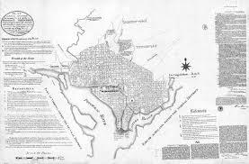Ben Rose House Floor Plan A Brief History Of Pierre L U0027enfant And Washington D C Arts