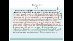 How To Write A Good Research Paper College Essays College Application Essays How To Write A Good