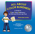 What Causes Red Green Color Blindness Color Blindness Explained Causes Symptoms How To Adapt