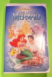 25 mermaid vhs cover ideas