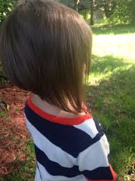 show pictures of a haircut called a stacked bob stacked bob little girl haircut hairstyles pinterest girl