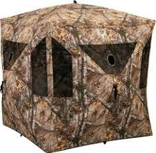 Umbrella Hunting Blinds Ameristep Doghouse Spring Steel Blind Omj Outdoors Hunting