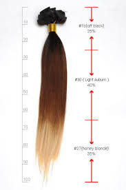 20 inch hair extensions 20 inch aura clip in hair extensions three tone ombre 9