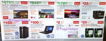 costco october 2017 coupon book 9 28 17 10 22 17 frugal hotspot
