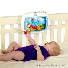 baby crib lights toys baby einstein sea dream soother kids ii toys r us