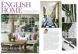 English Home Design Magazines Furniture Jenny Blanc Interior Designer Page 3