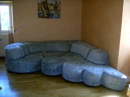 la roche bobois canapé canapé salon roche bobois vintage les vieilles choses