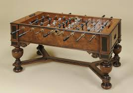 check out the top five soccer foosball tables priced just under 500