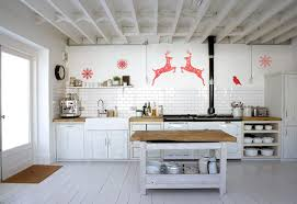 interior design traditional kitchen design with rustic island and