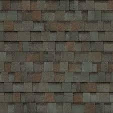 Asphalt Felt Home Depot by Owens Corning Oakridge Black Walnut Laminate Architectural