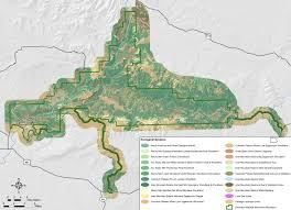 Colorado Mountain Map by Dinosaur Maps Npmaps Com Just Free Maps Period