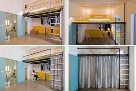 bureau en mezzanine emejing lit mezzanine 2 place images design trends 2017