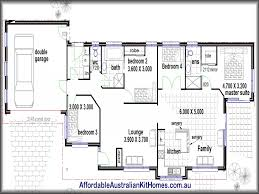 astonishing 4 bedroom house plans outstanding single story south