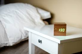 bedroom clocks the best alarm clocks freshome com