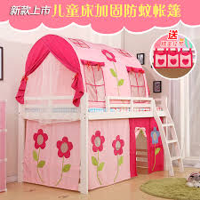 Bunk Bed Canopy Usd 11 70 New Children Bed Tent Indoor Play Tent House Bed Bunk