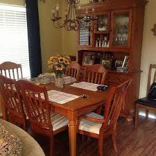 Dining Room Table And China Cabinet Hi I U0027d Like To Paint My Dining Room Table And China Cabinet