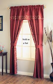 lace curtain panels 63 long business for curtains decoration