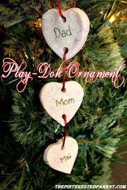 354 best christmas ornaments kids can make images on pinterest