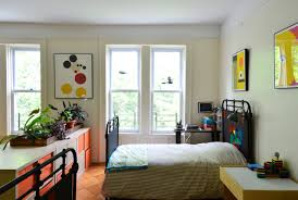 warm creative u0026 eclectic style in brooklyn eclectic style wall