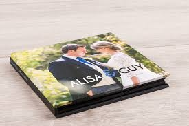 personalized photo album cover cd cases personalised image leather linen cd dvd cases