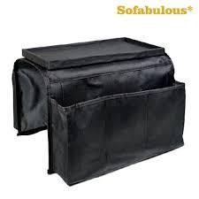 plateau pour canapé organisateur de canapé plateau et range télécommande sofabulous