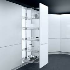 vauth sagel hsa pull out larder units 300mm cabinet width