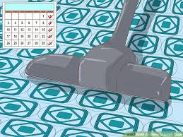 How To Dye An Area Rug 4 Ways To Clean Oriental Rugs Wikihow