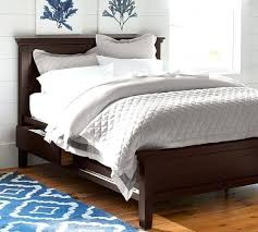 pottery barn storage bed u2013 robys co