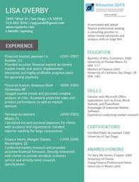 Best Resumes Format by The Best Resume Format 2015 Infographics Vs Formal Resume