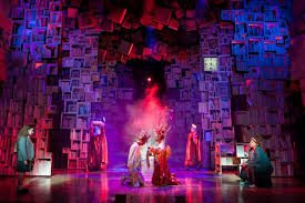what is the best lighting for pictures 2013 tony awards predictions best lighting design of a