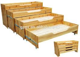 Folding Wooden Bed Bedroom Wonderful Best 25 Wooden Toddler Bed Ideas On Pinterest