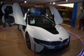 bmw museum file bmw i8 in bmw museum in munich bayern jpg wikimedia commons