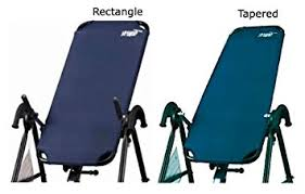 teeter inversion table amazon amazon com replacement canvas for teeter inversion tables